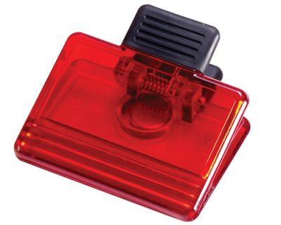 Red-memo-clip